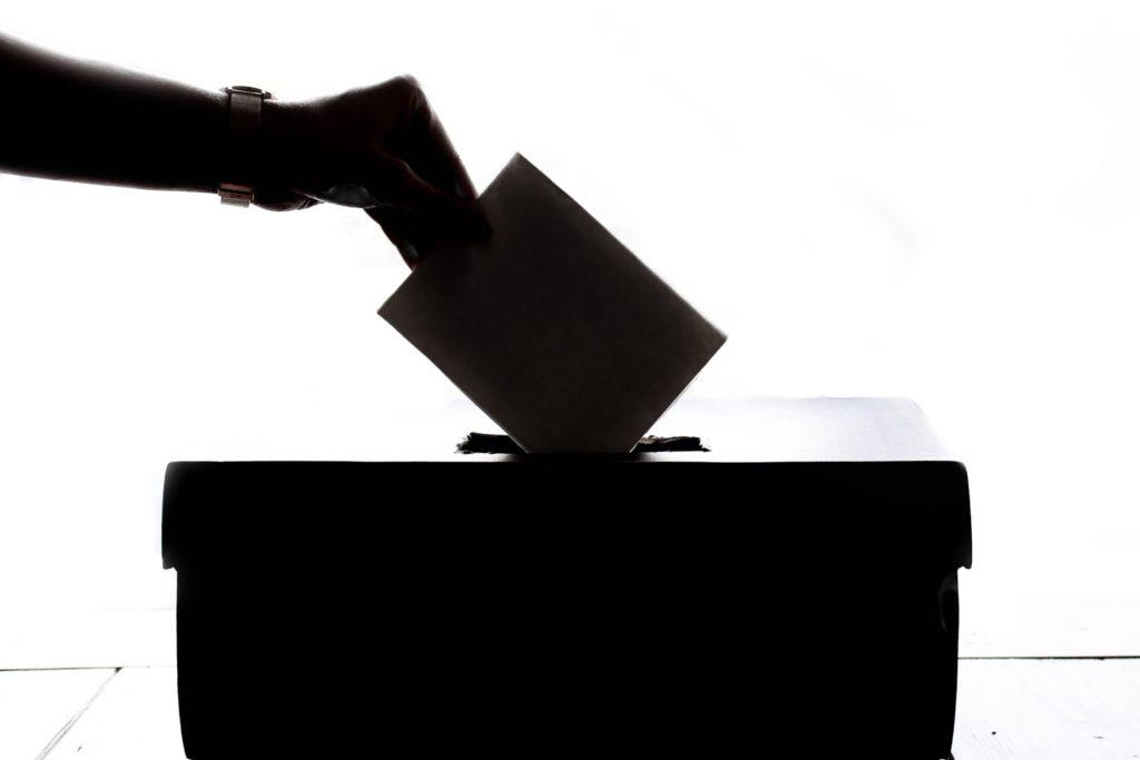 RETTA Election Results 2019-2020