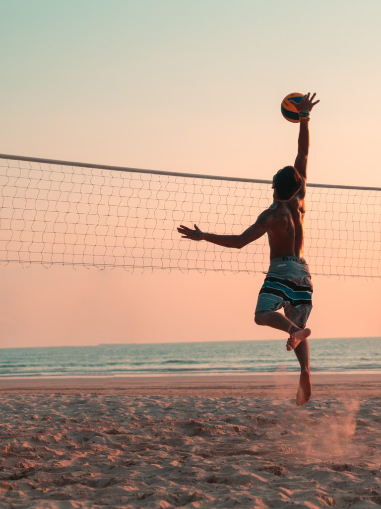 RETTA Volleyball Social